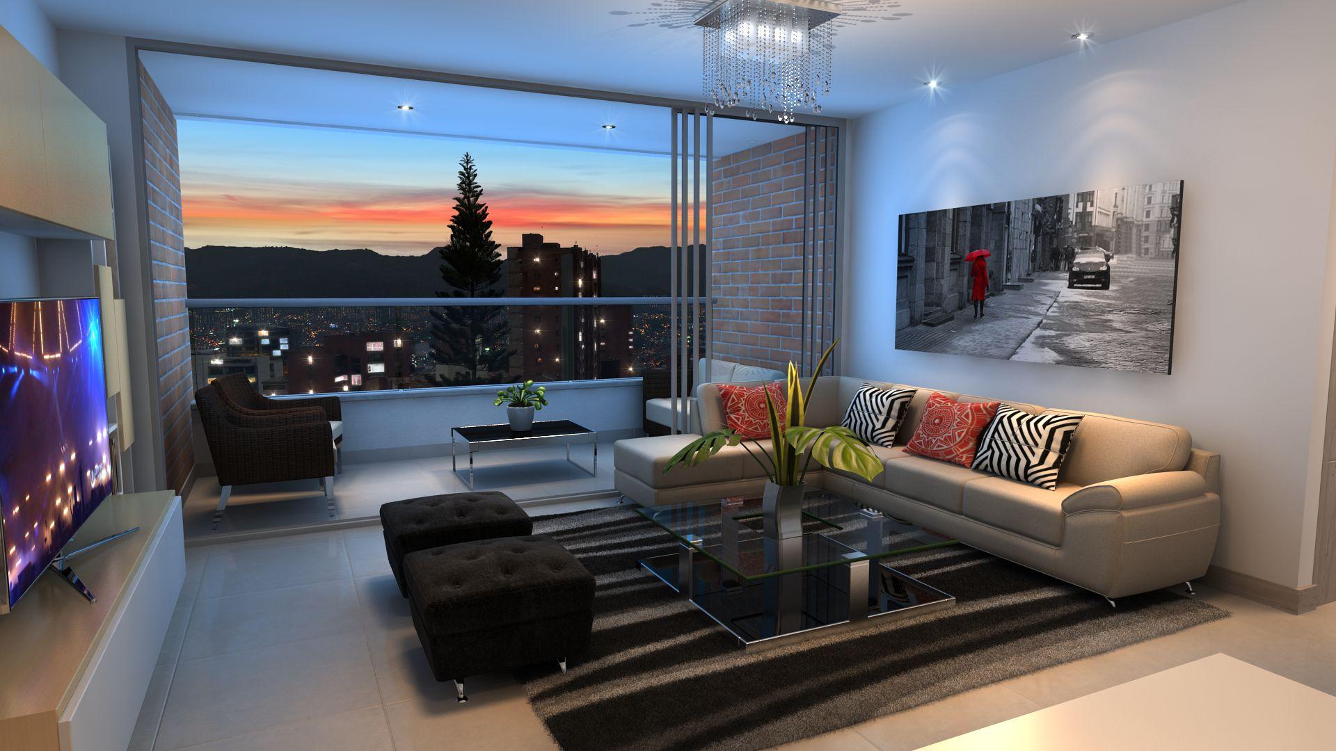 Prado alto apartamentos en envigado - Apartamentos del norte ...