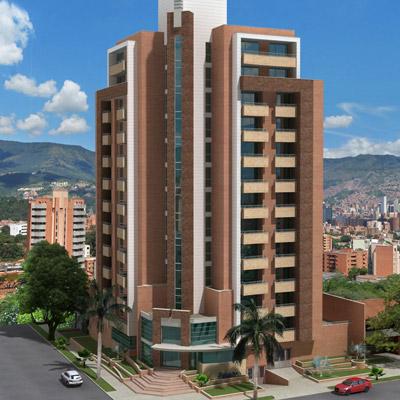 proyectos de vivienda en Medellín - Laureles