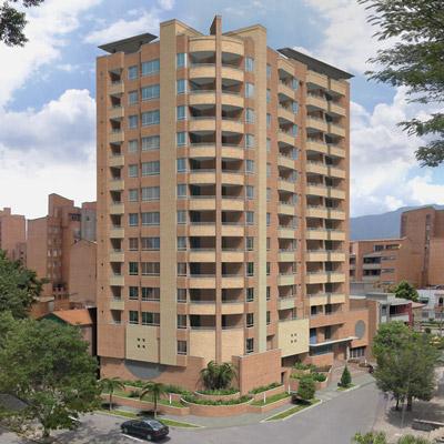 Apartamento de Prisma en Laureles
