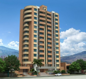 Apartamentos de Constructora en Medellín, Laureles
